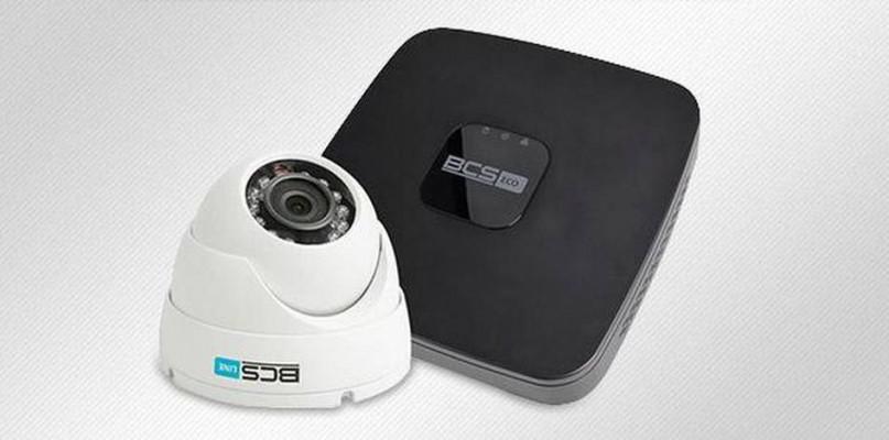 Zalety monitoringu IP w domu i pracy - Zdjęcie główne