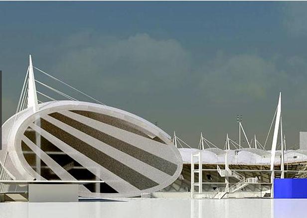 Nowy stadion czy modernizacja starego? - Zdjęcie główne
