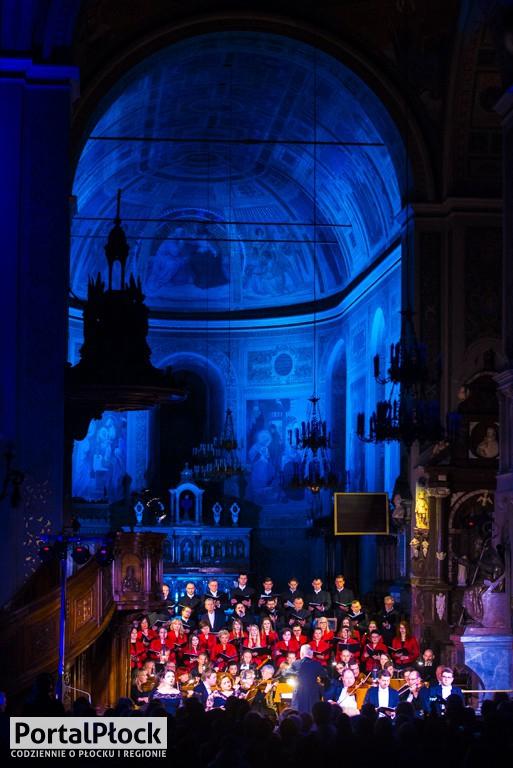 Requiem Mozarta w katedrze - Zdjęcie główne
