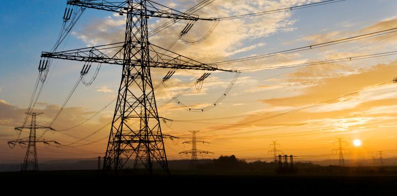 Przerwy w dostawie prądu w kilku miejscowościach  - Zdjęcie główne