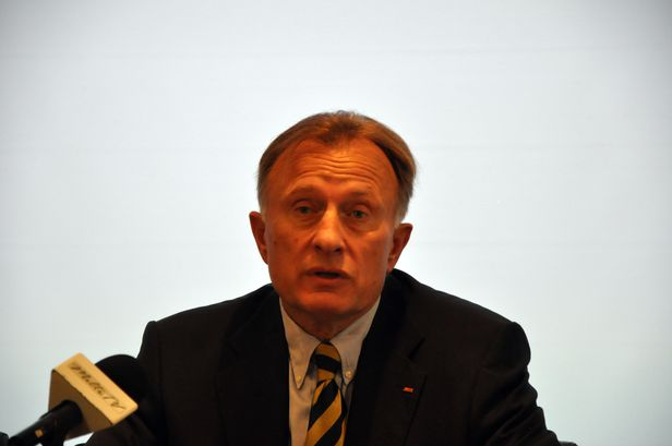 Goliszewski: Dług państwa jest olbrzymi - Zdjęcie główne