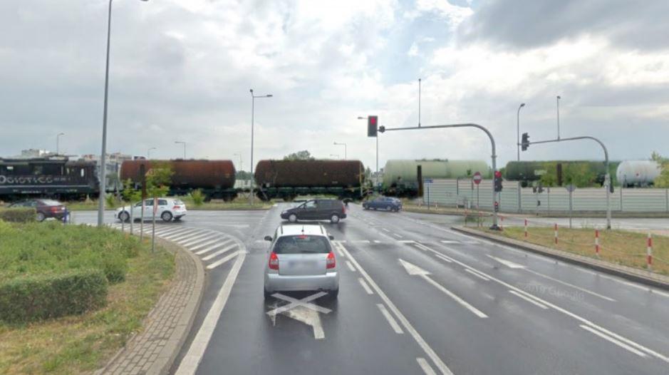 Senator PiS komentuje ideę obwodnicy kolejowej w centrum Płocka. - To absurdalny pomysł - Zdjęcie główne