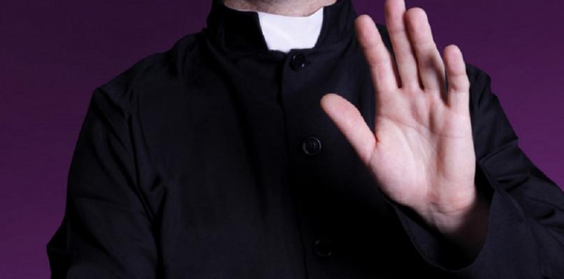 Ksiądz oskarżony o pedofilię winny. Jest oświadczenie płockiej kurii - Zdjęcie główne