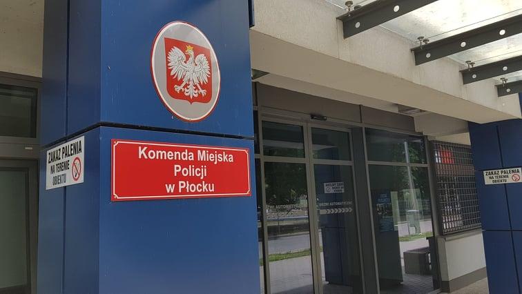 """""""Psia grypa"""" dotarła do Płocka? Służba policjantów wisi na włosku - Zdjęcie główne"""