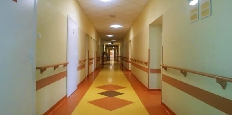 Szpital w Sierpcu tylko jako zakaźny. A pozostali chorzy? - Zdjęcie główne