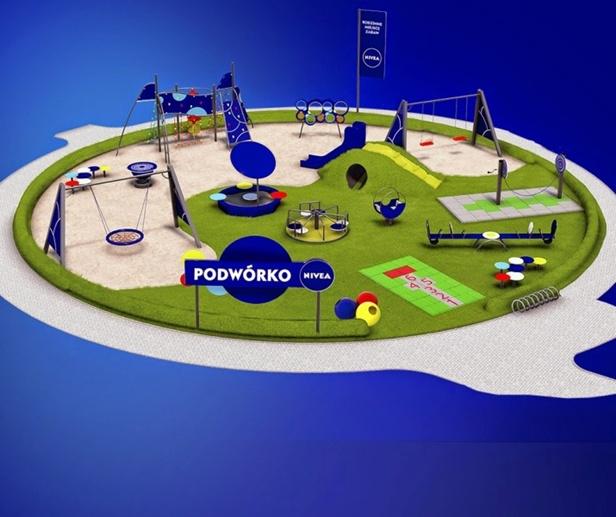Nowy plac zabaw w zamian za głosy - Zdjęcie główne