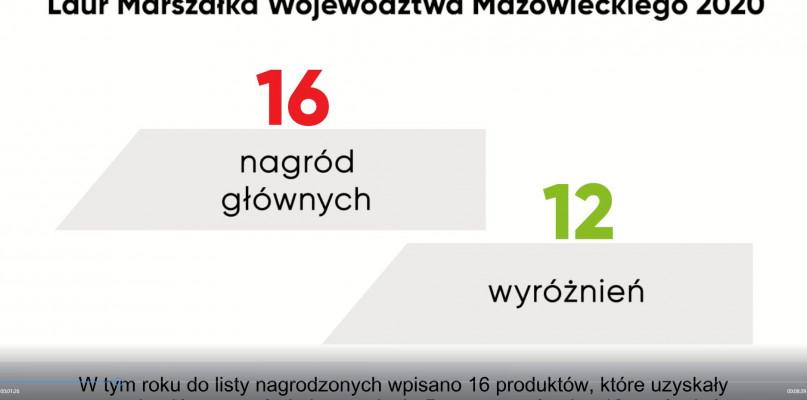 Wieści z Mazowsza odc. 13 [WIDEO] - Zdjęcie główne