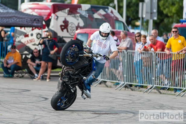 Rekord - przybyło 2 tysiące motocykli - Zdjęcie główne