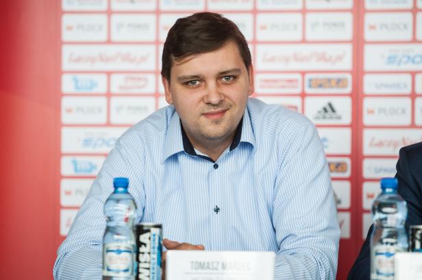Cała piłkarska Polska patrzy dziś na Płock - Zdjęcie główne