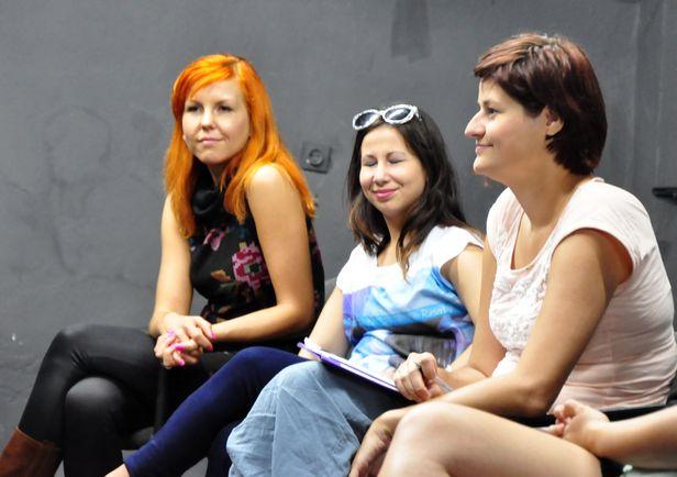 Miłośnicy teatru – na warsztaty. Aktualizacja - Zdjęcie główne
