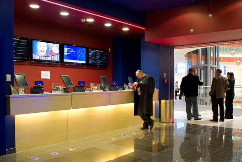Kino spóźnialskich, czyli filmowe powtórki - Zdjęcie główne