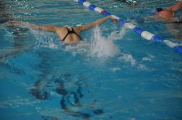 Młodzi pływacy będą mieli następców? - Zdjęcie główne