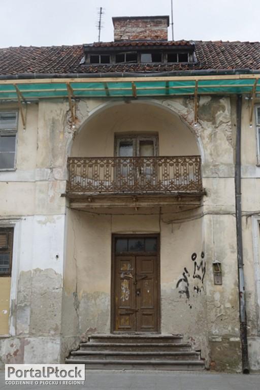Sprzedana dziekanka - Zdjęcie główne