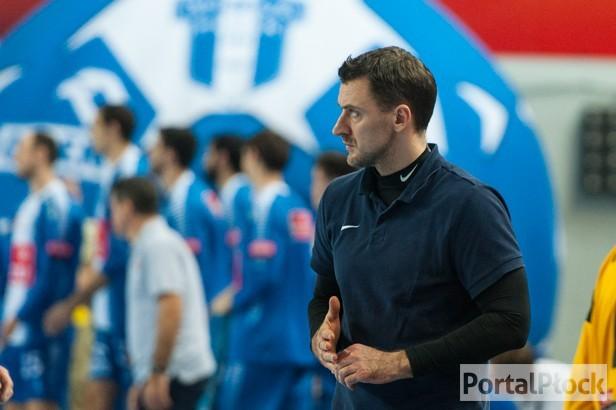 Jest nowy trener Wisły Płock - Zdjęcie główne
