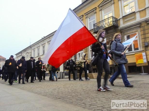 Marsz dla tych, którzy odeszli [FOTO] - Zdjęcie główne