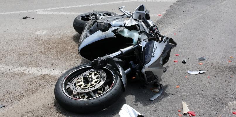 Kilka groźnych wypadków. Łącznie sześć osób w szpitalach - Zdjęcie główne