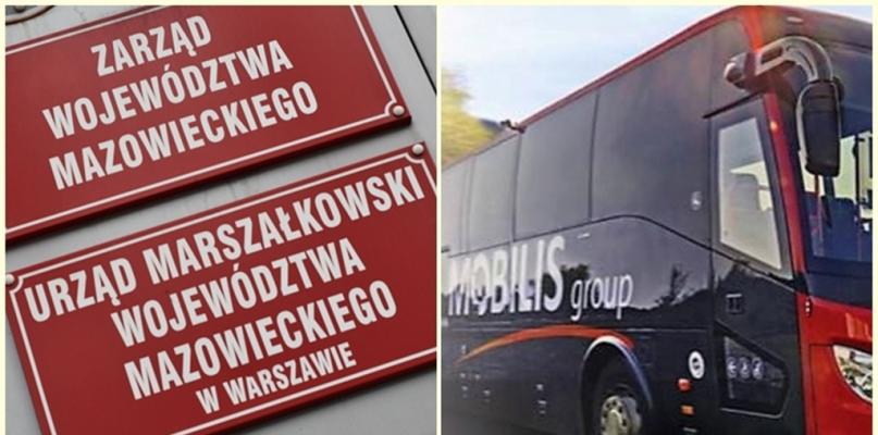 Kto po Mobilisie przejmie kursy na trasie Płock - Warszawa? Jest chętna firma - Zdjęcie główne