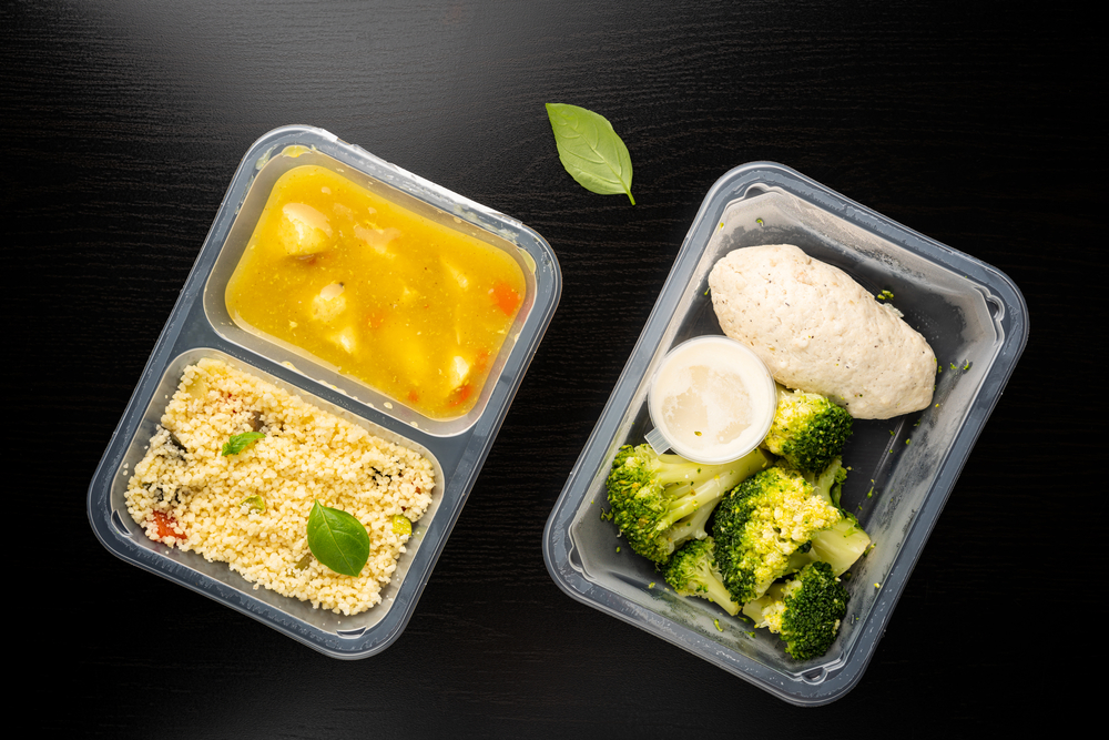 Zdrowe odżywianie? To nie takie trudne, dzięki diecie pudełkowej - Zdjęcie główne