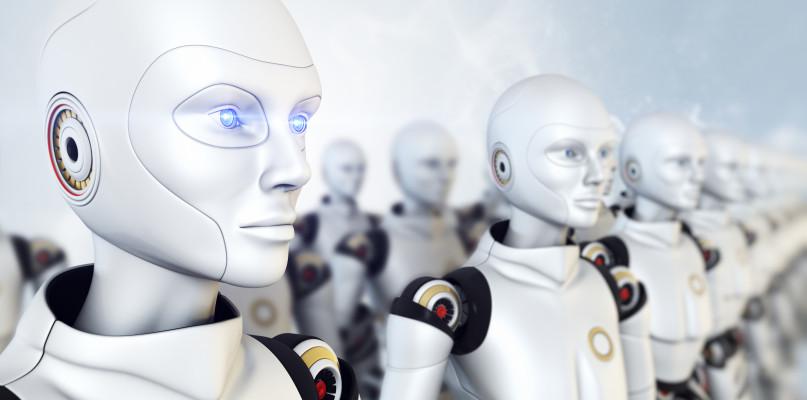 Robot wkrótce odbierze ci pracę? Strach ma wielkie oczy... - Zdjęcie główne