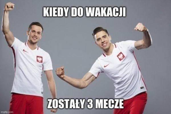 Memy po meczu Polska-Słowacja. Internauci nie mają litości [FOTO] - Zdjęcie główne