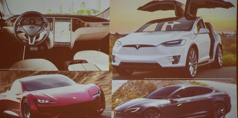 Czy płocczanie przekonają się do samochodów elektrycznych? I ile takie auto kosztuje? - Zdjęcie główne