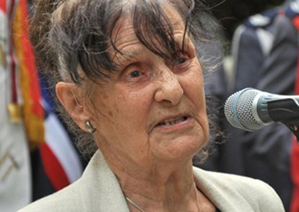 Córka obrońcy Płocka wspominała ojca - Zdjęcie główne