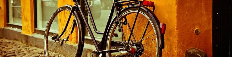 Co zrobić, aby nasz rower nie padł łupem złodzieja? Trzy zasady - Zdjęcie główne