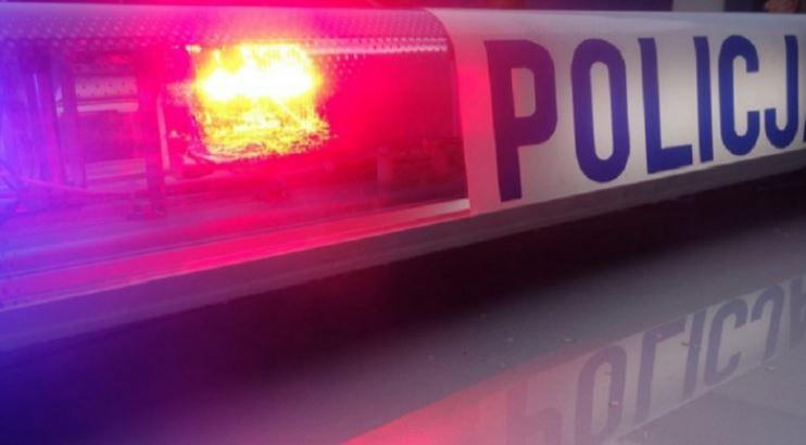 Tragiczny wypadek pod Płockiem. Policja szuka świadków  - Zdjęcie główne