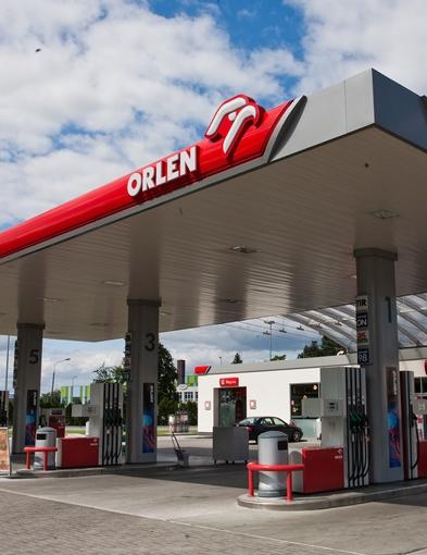 Orlen postanowił reaktywować markę CPN - Zdjęcie główne