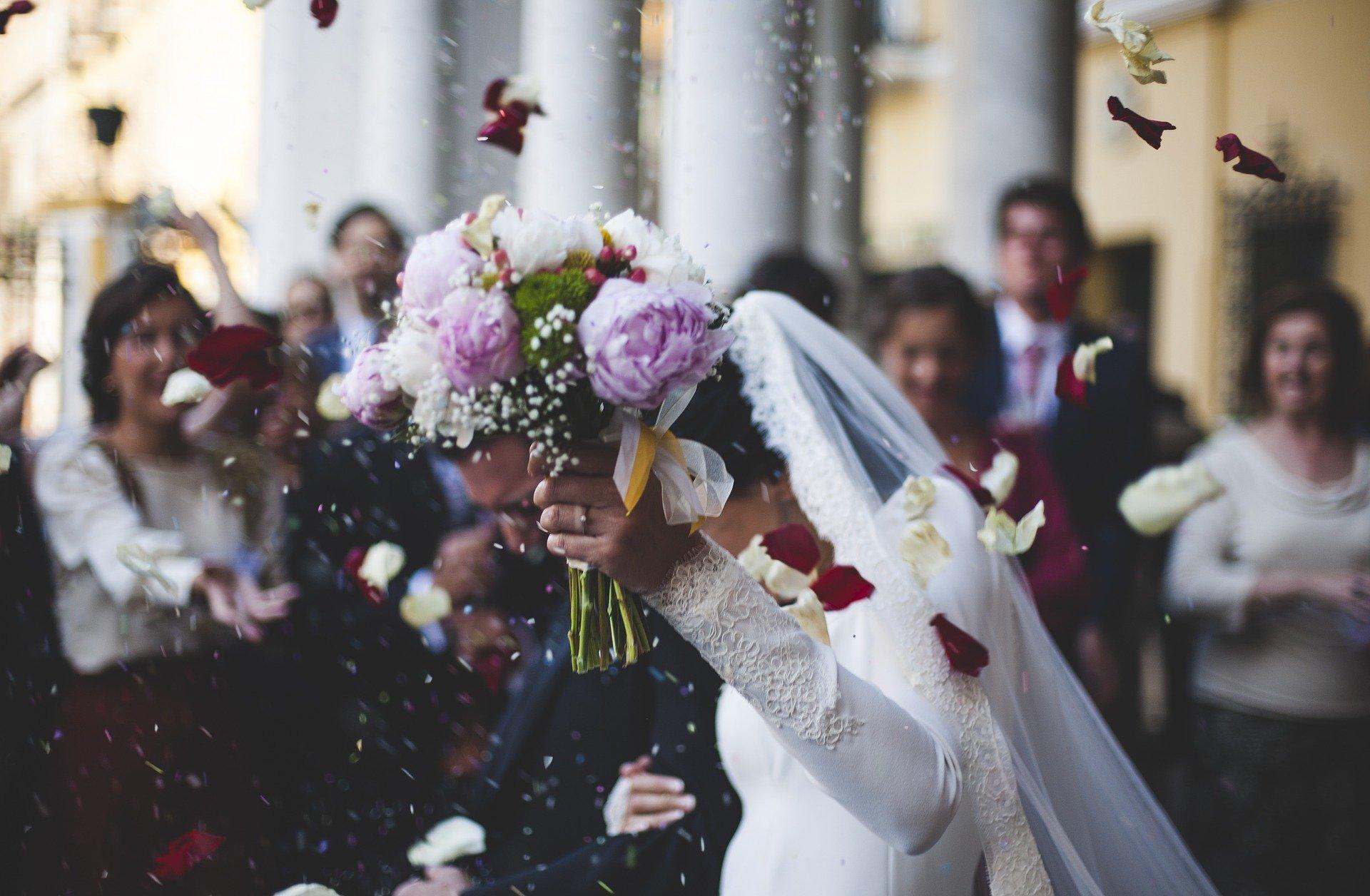Ślub może się oddalić. Nauki przedmałżeńskie tylko dla zaszczepionych i ozdrowieńców? - Zdjęcie główne