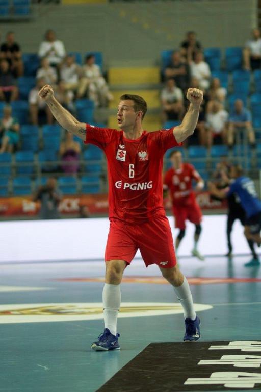 Polska awansowała na EURO2020 - Zdjęcie główne