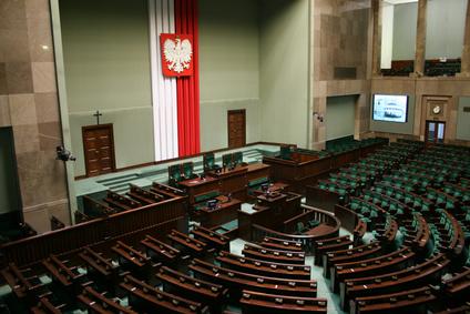 Sejm. Nasi posłowie szefami komisji - Zdjęcie główne