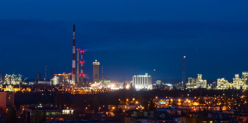 Nawet 800 tys. ton saudyjskiej ropy trafi do Orlenu  - Zdjęcie główne