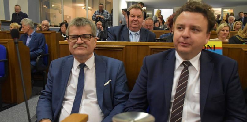 Dwie osoby zrezygnowały z mandatu radnego - Zdjęcie główne