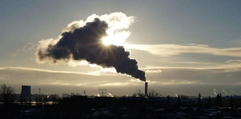 Rodzaje zanieczyszczeń powietrza. Ty także masz wpływ na jego jakość! - Zdjęcie główne