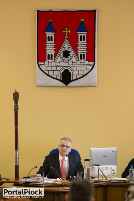 Sesja Rady Miasta - Zdjęcie główne