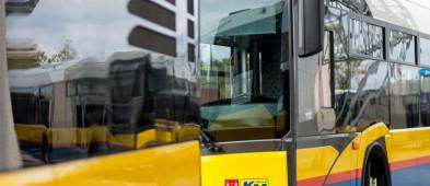 Miejskim autobusem na Sobótkę chwilowo nie dojedziecie  - Zdjęcie główne