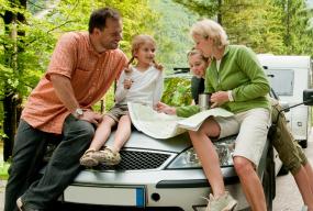 Masz samochód? Inwestuj w dzieci! - Zdjęcie główne