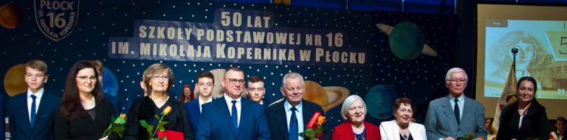 Płocki Kopernik świętował jubileusz 50-lecia [FOTO]  - Zdjęcie główne
