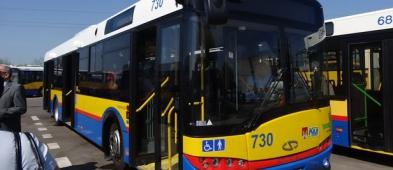 Uwaga, zmieniły się trasy kilku linii autobusów miejskich  - Zdjęcie główne