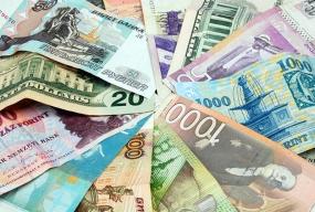 W jaki sposób płacić za granicą? - Zdjęcie główne