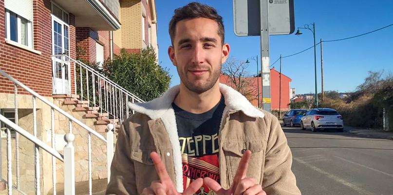 Nafciarze wzmacniają lewą obronę. Wychowanek Realu Madryt zawodnikiem Wisły - Zdjęcie główne