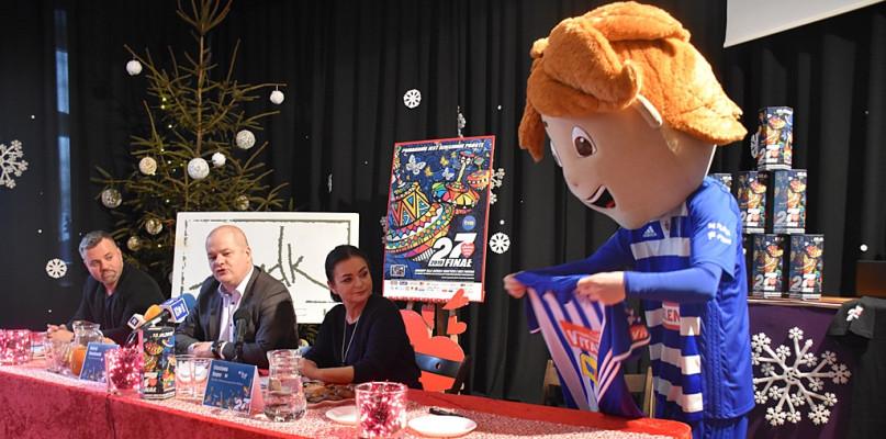 WOŚP. Grają dla dzieci małych i bez focha, a prezydent Płocka idzie na... dyżur - Zdjęcie główne