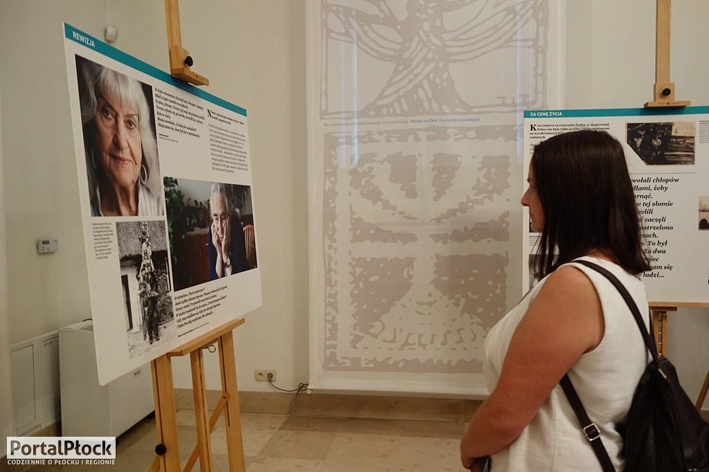 Polacy ratujący Żydów podczas Zagłady - Zdjęcie główne