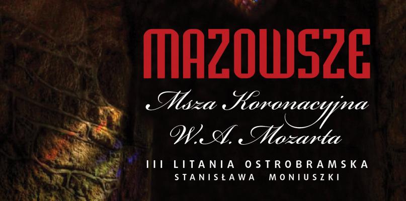Zespół Mazowsze wystąpi w katedrze. Wstęp wolny - Zdjęcie główne