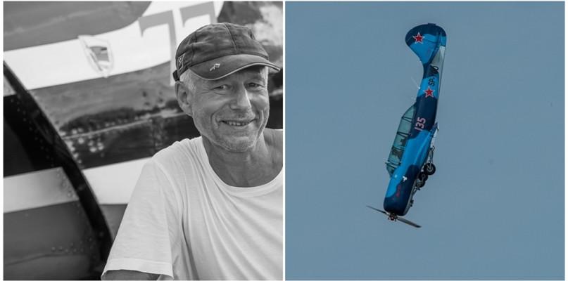 Śmierć pilota podczas Pikniku Lotniczego. Prokuratura umorzyła śledztwo - Zdjęcie główne