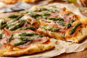 Idealne ciasto na pizzę – poznaj nasze porady! - Zdjęcie główne
