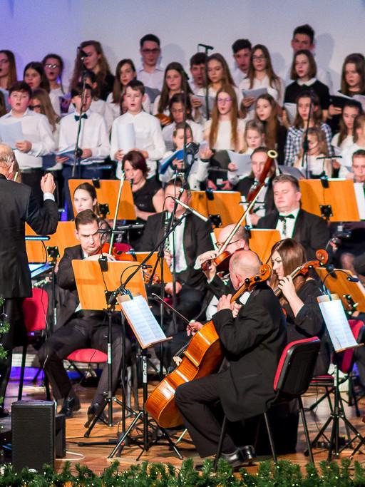 Hej Kolęda z Płocką Orkiestrą Symfoniczną - Zdjęcie główne