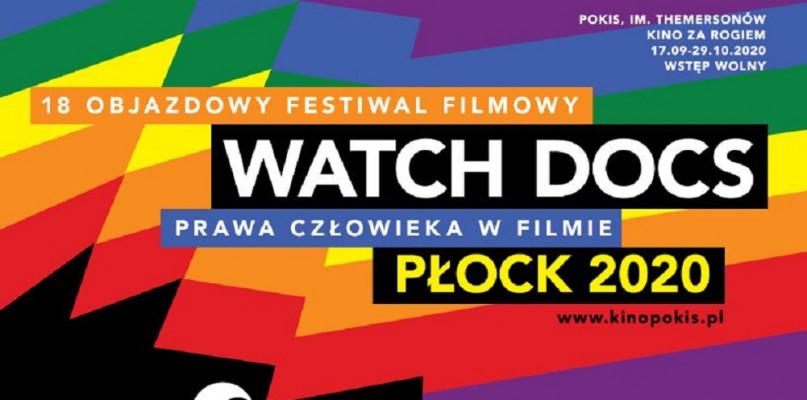 Watch Docs w Kinie za Rogiem. Festiwal startuje 17 września - Zdjęcie główne