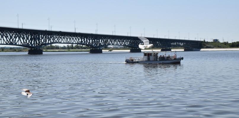 Uwaga! Most im. Legionów Piłsudskiego został zamknięty - Zdjęcie główne